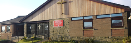 Image for Mossley Methodist Church